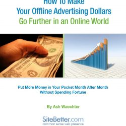 Offline Advertising Guide